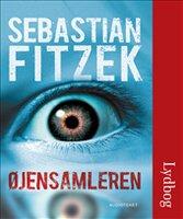 Øjensamleren - Sebastian Fitzek