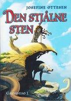 Den stjålne sten - Josefine Ottesen