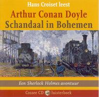 Schandaal in Bohemen - Sir Arthur Conan Doyle