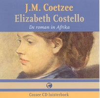Elizabeth Costello - J.M. Coetzee
