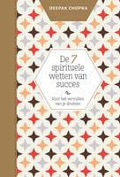 De wetten van succes luisterboek - Deepak Chopra