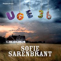 Uge 36 - Sofie Sarenbrant