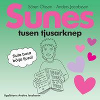 Sunes tusen tjusarknep - Anders Jacobsson,Sören Olsson