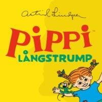 Pippi Långstrump - Astrid Lindgren