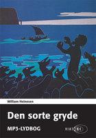Den sorte gryde - William Heinesen