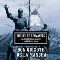 Don Quixote de la Mancha - Miguel De Cervantes