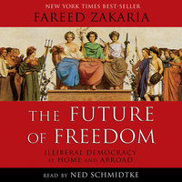 The Future of Freedom - Fareed Zakaria