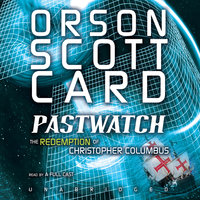Pastwatch - Orson Scott Card