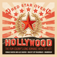 Red Star over Hollywood - Allis Radosh, Ronald Radosh