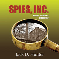 Spies, Inc. - Jack D. Hunter