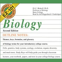 Biology, Second Edition - Eli C. Minkoff (Ph.D.)
