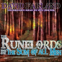 The Sum of All Men - David Farland