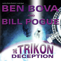 The Trikon Deception - Ben Bova,Bill Pogue