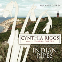 Indian Pipes - Cynthia Riggs