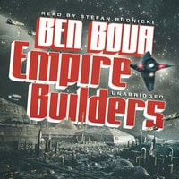 Empire Builders - Ben Bova