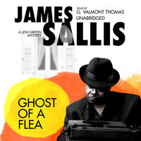 Ghost of a Flea - James Sallis