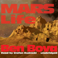 Mars Life - Ben Bova