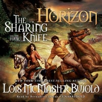 The Sharing Knife, Vol. 4: Horizon - Lois McMaster Bujold