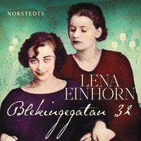 Blekingegatan 32 - Lena Einhorn