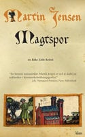 Magtspor - Martin Jensen