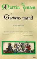 Grevens mænd - Martin Jensen