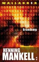 Brandvæg - Henning Mankell