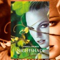 Nightshade #2: Ulveskæbner - Andrea Cremer