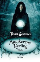 Magikerens lærling #1: Tessia - Trudi Canavan