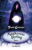 Magikerens lærling #2: Invasionen - Trudi Canavan