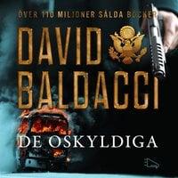 De oskyldiga - David Baldacci