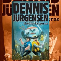Kælderkrigerne - Dennis Jürgensen