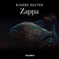 Zappa - Bjarne Reuter