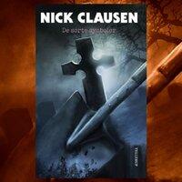 De sorte symboler - Nick Clausen