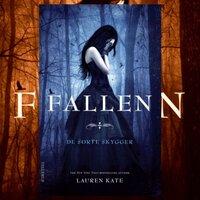 Fallen #1: De sorte skygger - Lauren Kate
