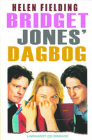 Bridget Jones' dagbog - Helen Fielding