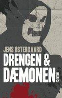 Drengen & dæmonen - Jens Østergaard