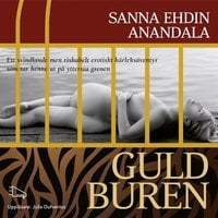 Guldburen - Sanna Ehdin