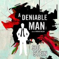 A Deniable Man - Sol Stein