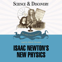 Isaac Newton's New Physics - Gordon Brittan