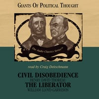 Civil Disobedience and The Liberator - Wendy McElroy