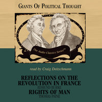 Reflections on the Revolution in France and Rights of Man - Wendy McElroy, George H. Smith