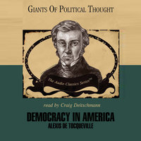 Democracy in America - Wendy McElroy,Ralph Raico