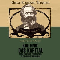 Karl Marx: Das Kapital - David Ramsay Steele