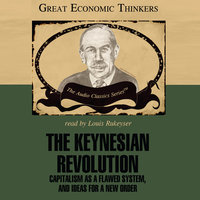 The Keynesian Revolution - Fred Glahe,Frank Vorhies