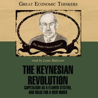 The Keynesian Revolution - Fred Glahe, Frank Vorhies