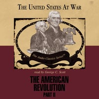 The American Revolution, Part 2 - George Smith
