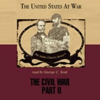 The Civil War, Part 2 - Jeffrey Rogers Hummel