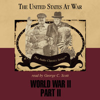 World War II, Part 2 - Joseph Stromberg