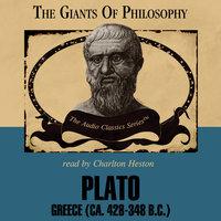 Plato - Berel Lang