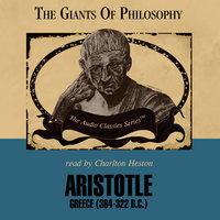 Aristotle - Thomas C. Brickhouse